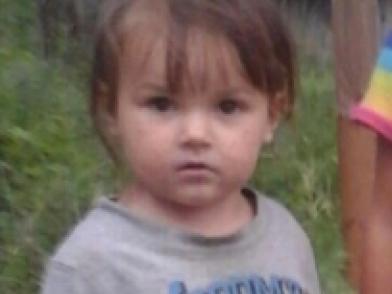 Кузбассовцев просят помочь в поиске 3-летней девочки (фото)