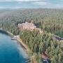 Насладиться красками осени и поправить здоровье: санаторий «Жемчужина Урала» снизил цены на отдых