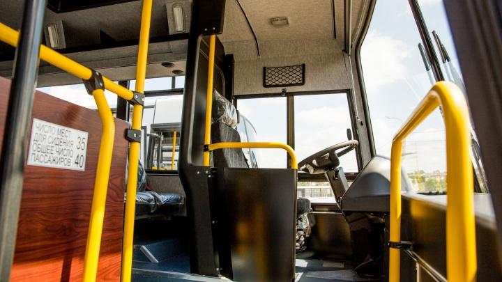 В Ярославле встали автобусы: когда транспорт вернётся на маршруты