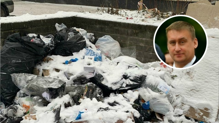 Глава центральных районов назвал ярославцев ленивыми и нечистоплотными