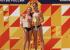 Две уральские красавицы завоевали серебро на первенстве России по пляжному волейболу
