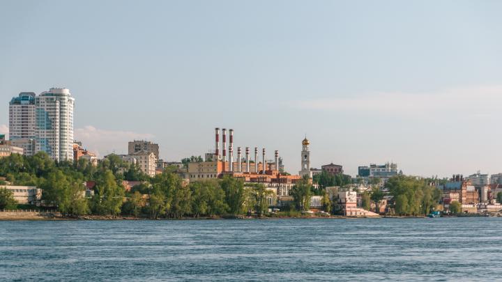 Глава депстроя Самары: «На проект продления набережной нужны несколько сот миллионов рублей»