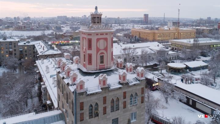 Отдыхаем на свежем воздухе: где развлечься волгоградским непоседам 1 января