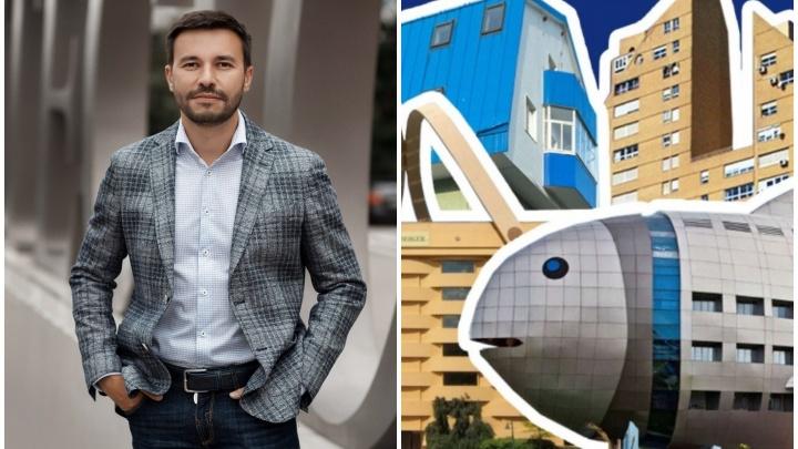 «Обидно, что Екатеринбург ушел в 90-е»: бывший главный архитектор — о суде между мэрией и застройщиком