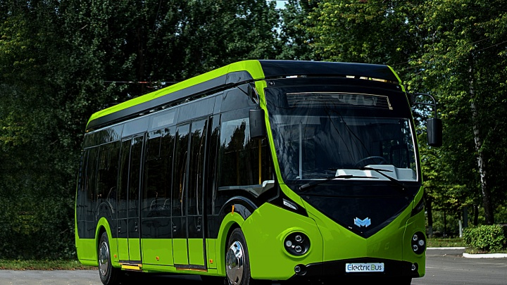 Дептранс: в Самаре появятся электробусы