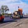 В Челябинске определились с датой окончания дорожных работ