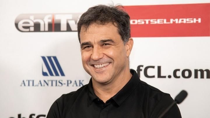 Амброс Мартин из гандбольного клуба «Ростов-Дон» возглавит национальную сборную страны