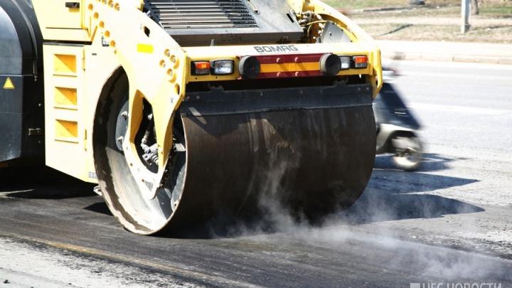 Глава Росавтодора похвалил Новосибирск за хорошие дороги