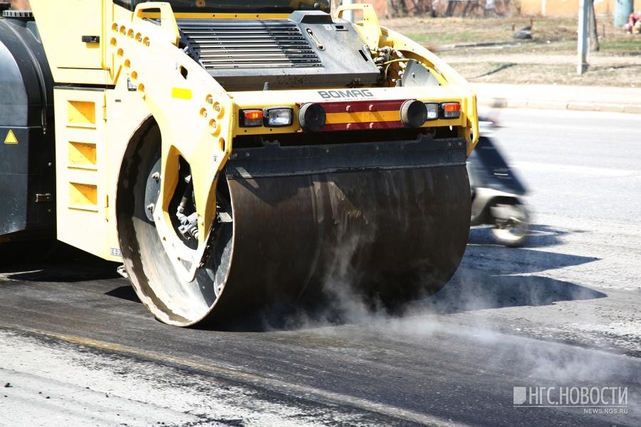 Руководитель Росавтодора похвалил реализацию проекта «Безопасные икачественные дороги» вНовосибирске
