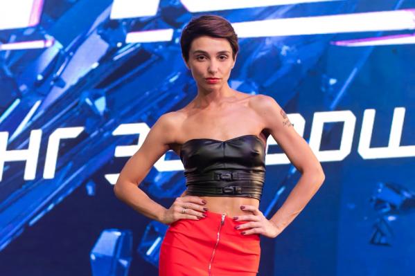 Кристина Леваш — единственная красноярская участница, вошедшая в ТОП-34 шоу «Танцы»