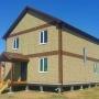 «Дом-термос»: как построить теплый и надежный дом за пару недель