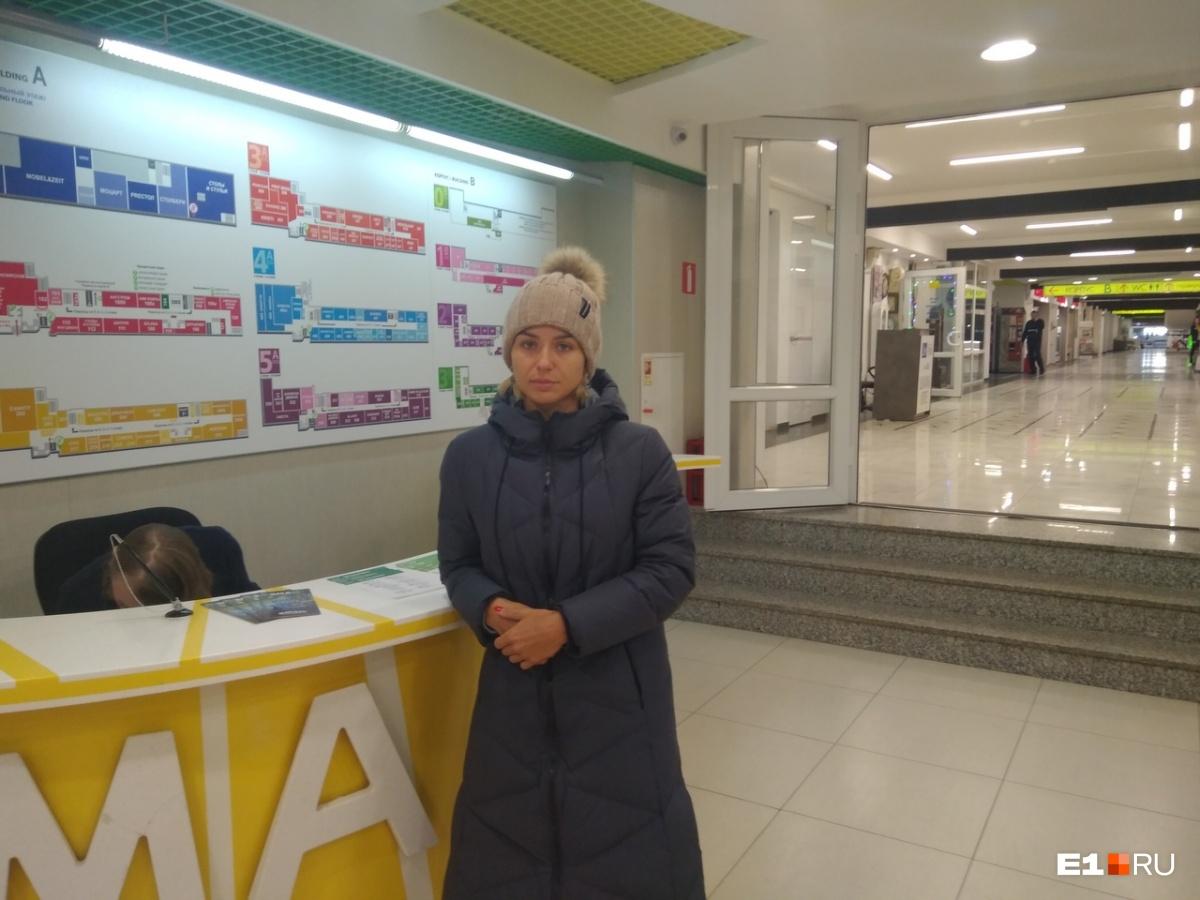 При потасовке Екатерина не присутствовала, но уверена, что сотрудники ЧОПа «СОВА» явно превысили полномочия, сейчас ее отец в больнице