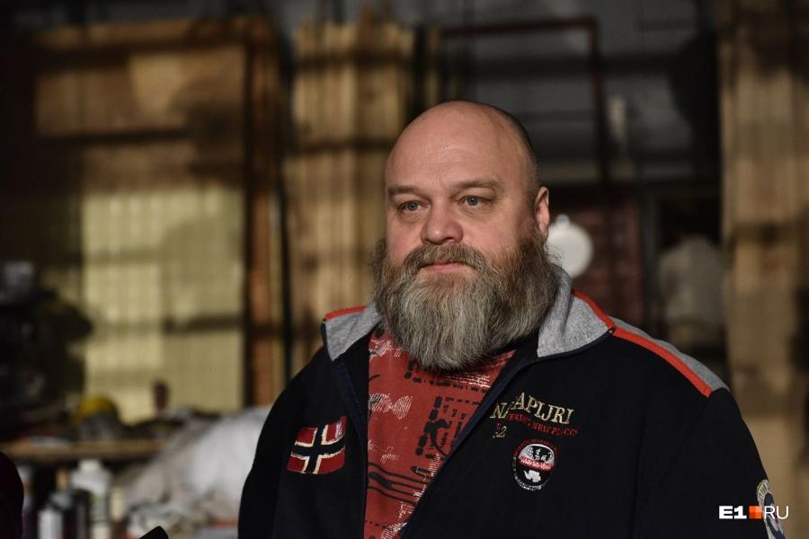 Владимир Машков получил «Золотого орла» заглавную роль в кинофильме «Движение вверх»