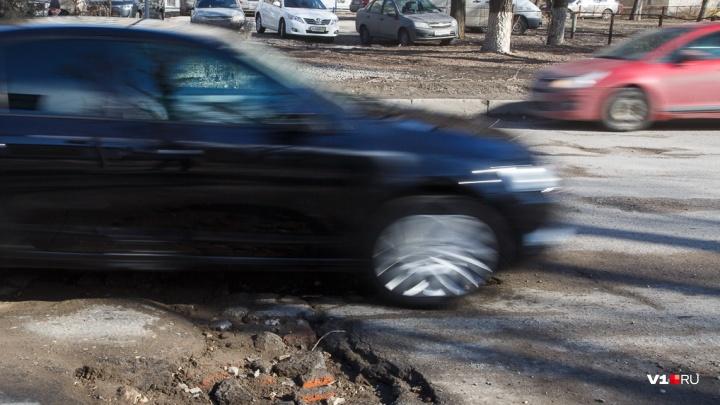 «Перестали жаловаться!»: волгоградцев просят рассказать о самых грязных уголках Советского района