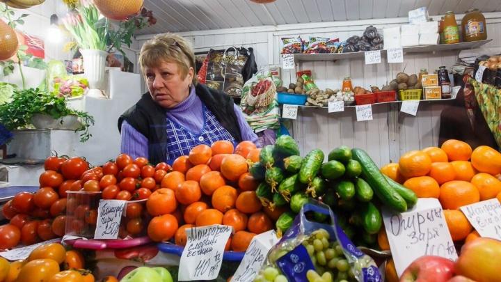 «В убыток себе никто работать не собирается»: в Волгоградской области подорожали продукты