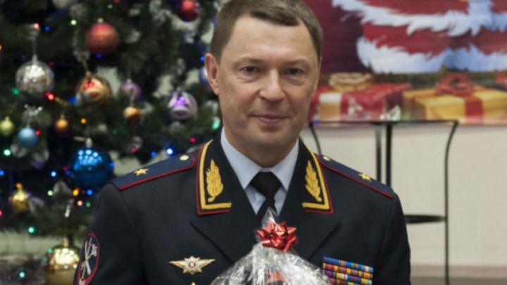 Угодья, воры в законе и магаданское прошлое: 5 фактов о новом начальнике ярославской полиции