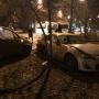 Устроил автокегельбан на летней резине: водитель ToyotaGT спровоцировал массовое ДТП в Самаре