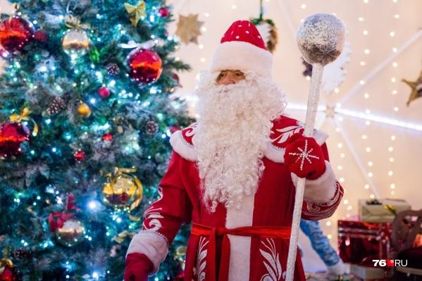 Подарки и угощения съедают треть зарплаты