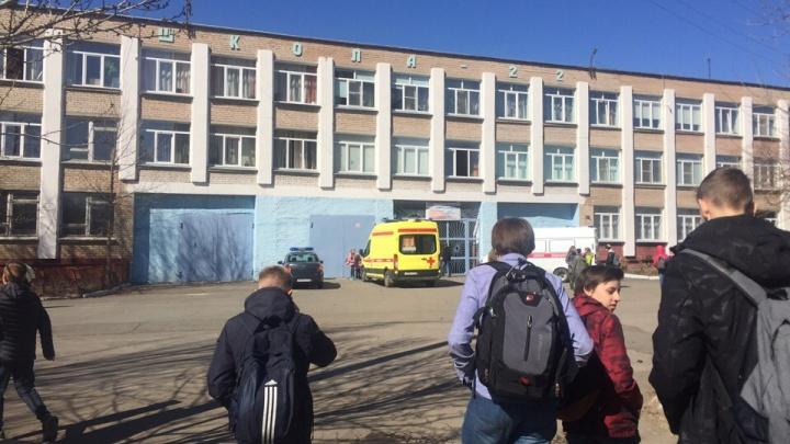 Тот ещё перец: мальчиком, распылившим баллончик в челябинской школе, займётся полиция