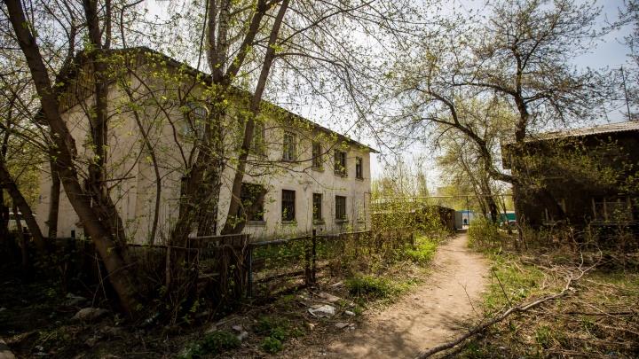 На Добролюбова построят новый дом — квартир в нём ждут жители окрестных бараков
