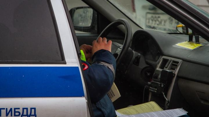Экзамен на устойчивость к взятке не сдал: в Ростовской области на полицейского завели дело
