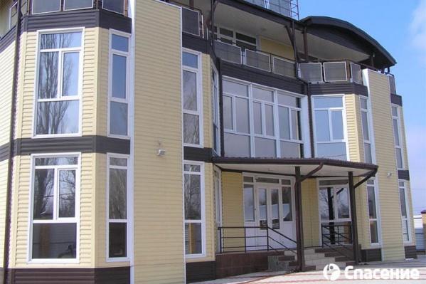 Месяц пребывания в центре «Спасение» стоит от 40 тысяч рублей
