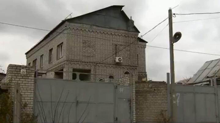 «Чиновники посчитали сделки чистыми»: Первый канал показал России проблему самостроев в Волгограде
