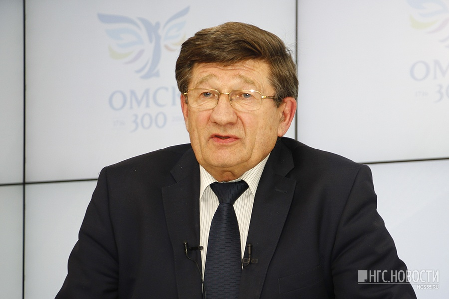 Двораковский после отставки «занялся собой»