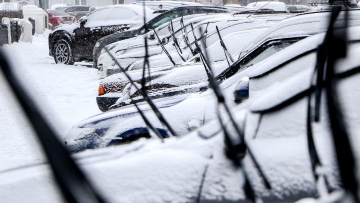 Прогноз погоды.Вместо приятных морозцев Нижний Новгород ждут сырость и гололёд