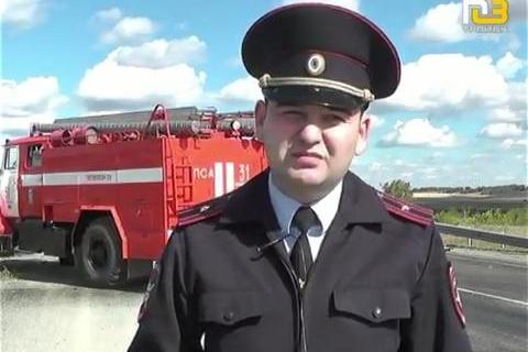 Пока Марат Хакимов доказывает свою невиновность в суде, он остаётся на посту начальника ГИБДД
