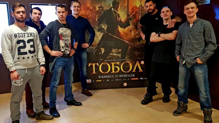 По щиколотки в грязи: ярославские каскадеры рассказали, на что пришлось пойти ради фильма «Тобол»