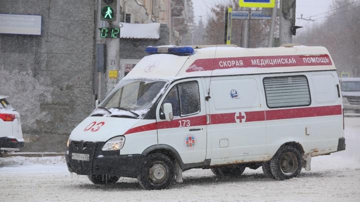 В Уфе от неизвестной инфекции скончался трехлетний ребенок