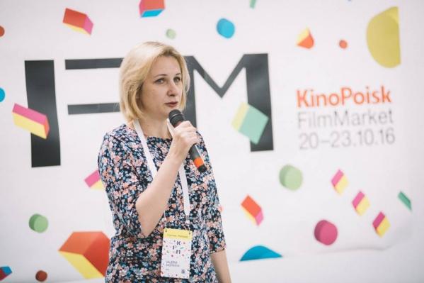 Валерия изучала сценарное мастерство в Московской школе кино