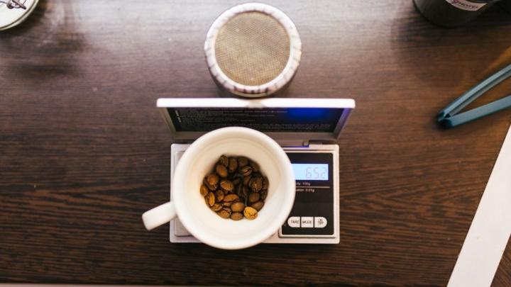 В гостях «У Палыча»: пробуем напитки в кофейне на Самарской