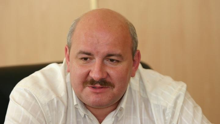 В Волгограде задержали бывшего вице-мэра Доронина