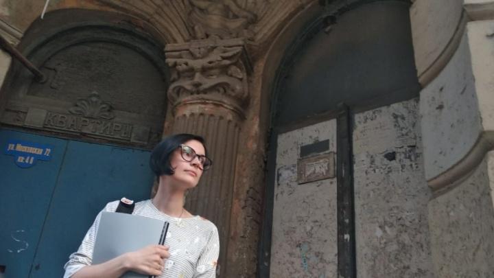 В доме Кисина закрыли двери: ростовский памятник архитектуры решили законсервировать