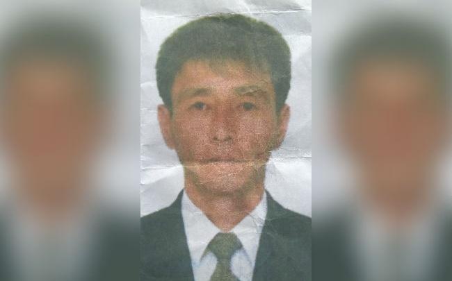 В Уфе разыскивают пропавшего без вести корейца