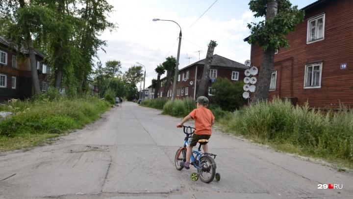 Миллионы за чужие метры: аналитики посчитали, сколько стоит пожизненная аренда жилья в Архангельске