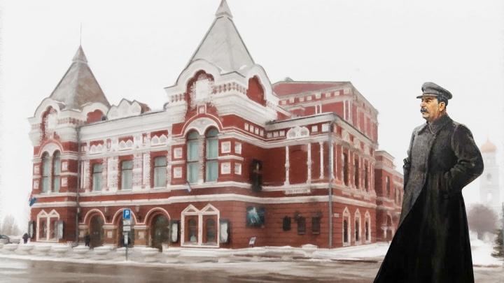 «А я ведь Сталина стригла»: самарская пенсионерка — о тайных визитах вождя в Куйбышев