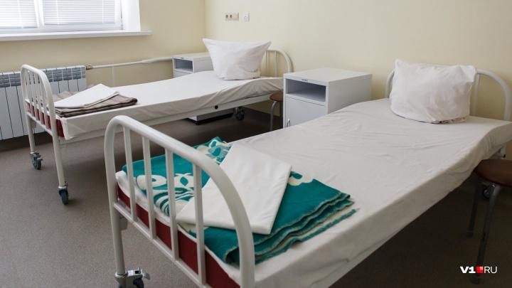 12 дней боролись за жизнь: отравившийся грибами 15-летний школьник умер в больнице Волгограда