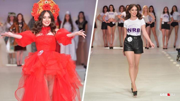 Ростовчанка победила в конкурсе MISS WORLD RUSSIAN BEAUTY