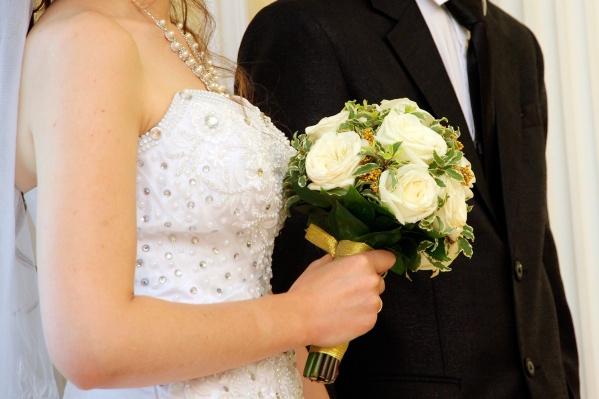 Браки в Новосибирской области стали распадаться реже, чем год назад