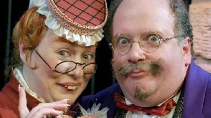 Театр имени Вахтангова приедет в Пермь с «Евгением Онегиным» и другими спектаклями