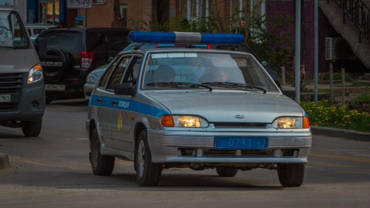 На Чкаловском мужчину ранили из огнестрела во время драки