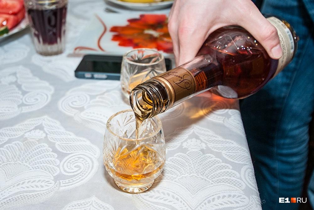 По концепции «ответственного питья» человек в курсе, что сейчас он стопкой ударит по нервной системе