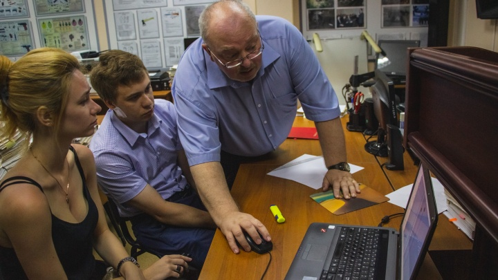 Компьютерные игры и повешенный москвич: как обучают омских следователей-криминалистов