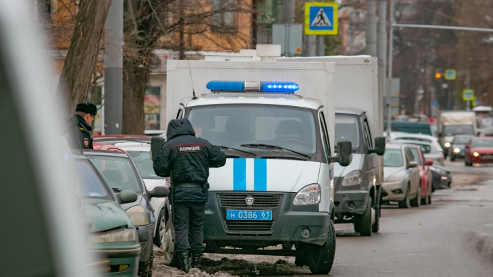 В Батайске полицейский не стал искать угонщика и попал под уголовную статью