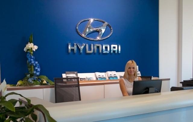 АРТ-МОТОРС HYUNDAI: сервис на высшем уровне
