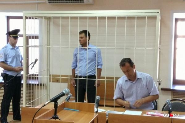 Михаил Архипов останется под стражей еще на три месяца