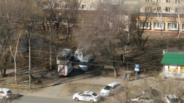 В Тольятти полуторагодовалая девочка выпала из окна девятого этажа